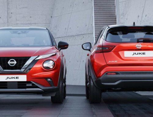 Το ολοκαίνουργιο Nissan JUKE στην Ελλάδα, με τιμή εκκίνησης στα 17.900€