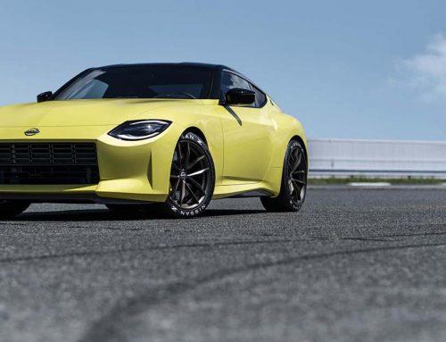 Το Nissan Z Proto κοιτάζει το μέλλον, εμπνευσμένο από το παρελθόν του!