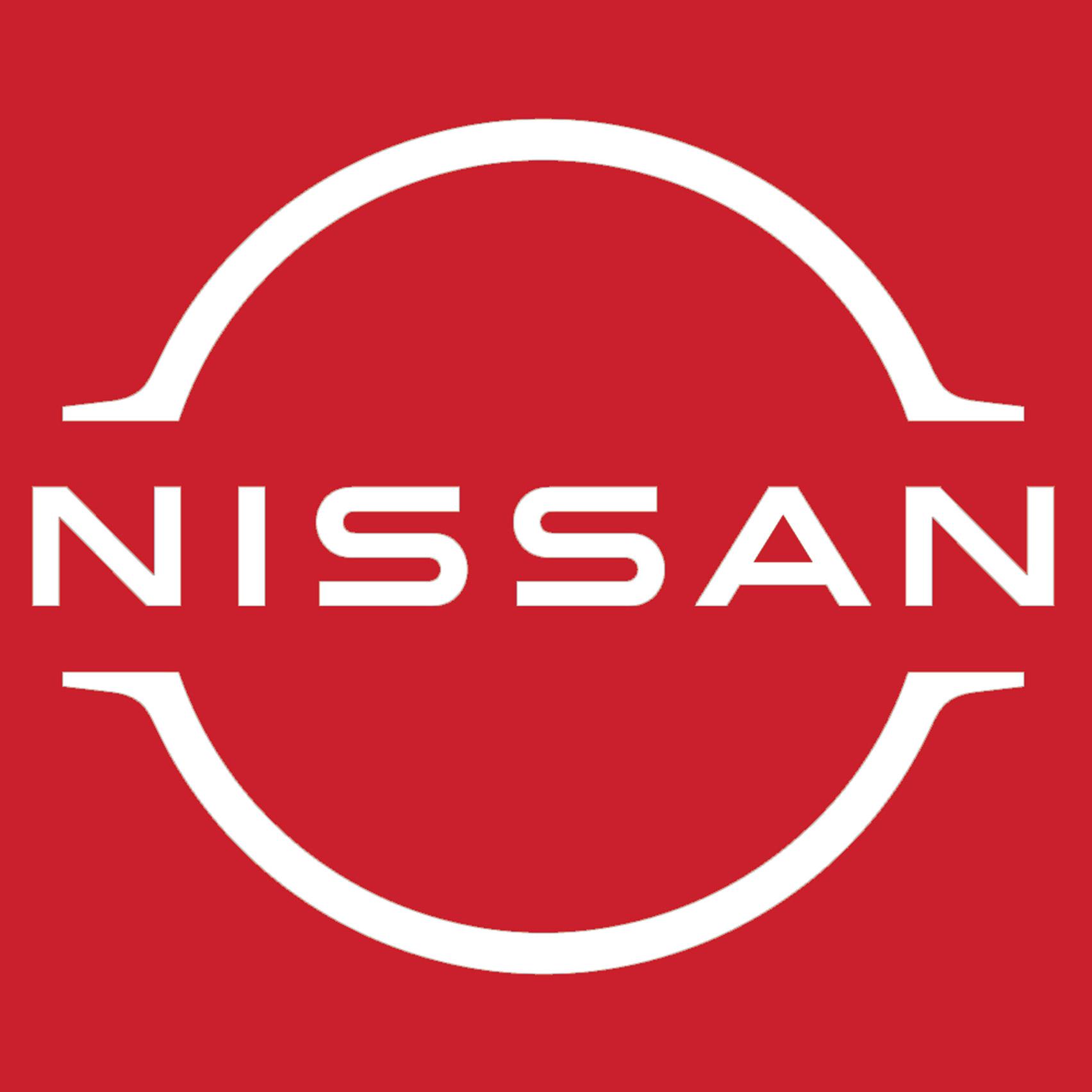 Nissan Χαλκιάς Logo